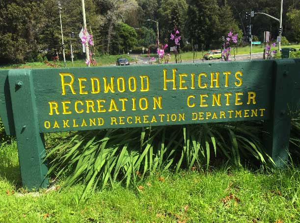 Redwood Heights Recreation Center
