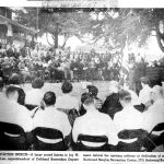 1957 Dedication