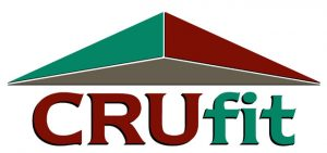 CRUfit Logo Color cropped