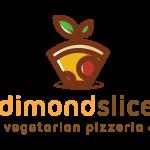 Dimond Slice Logo