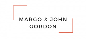 Margo & John Gordon