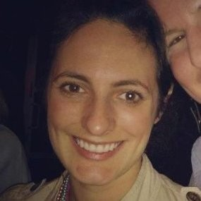 Kelly Lathrop, Redwood Heights Park Project Coordinator