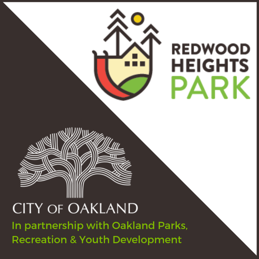 redwood heights park and OPRYD