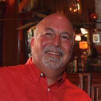 Rick Levy, Treasurer