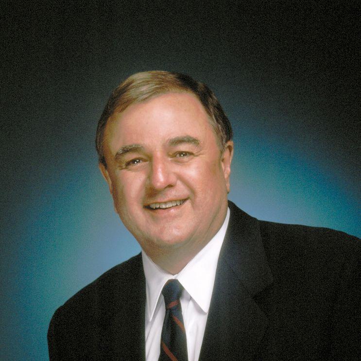 Dave Dunn, Vice President