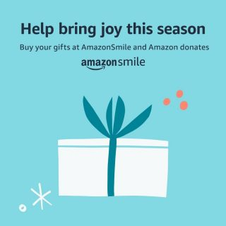 Doing some holiday shopping on Amazon? 🛍 Want an easy-peasy way to support RHA? You said yes, right? 😁 Then simply start your shopping at http://smile.amazon.com/ch/81-3587898 We appreciate your support! ❤️