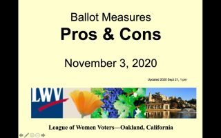 Did you miss the League of Women Voters presentation at the RHA Annual Meeting last week? The LWV has graciously shared it with us to share with you! #YourVoteMatters http://ow.ly/rPoP50BSHP4