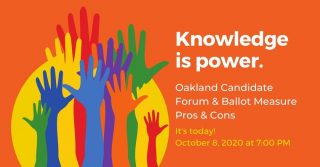 Preparation is the key to being an informed voter. RHA is here to help help you understand some of the local #Oakland races and CA ballot measures. Join us! RSVP today - http://ow.ly/YYoR50BxqPJ #Vote2020 #YourVoteMatters